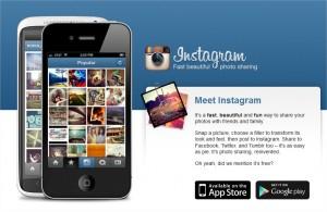 Jak założyć konto na Instagramie