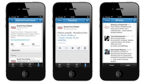 Co oznaczają w Twitterze znaczniki @ i # ?