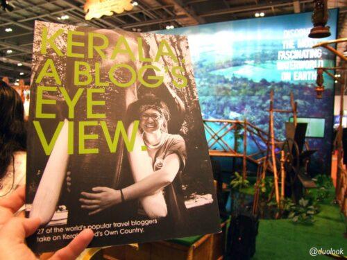 blogi podróżnicze londyn blogerzy influencerzy networking targi turystyczne world travel market excellondon