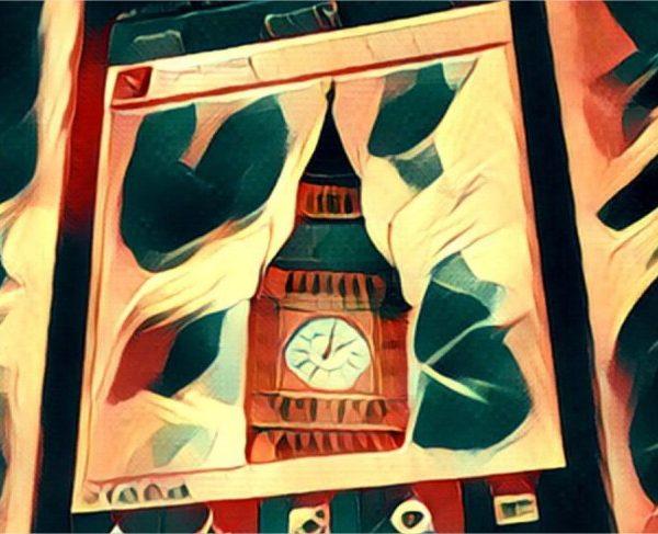 aplikacja Prisma Największe atrakcje Londynu