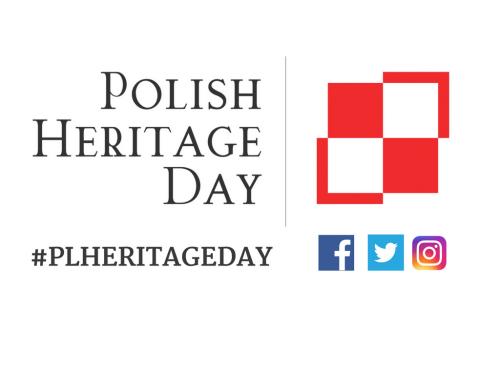 Social Media Polish Heritage Day in London Cambridge