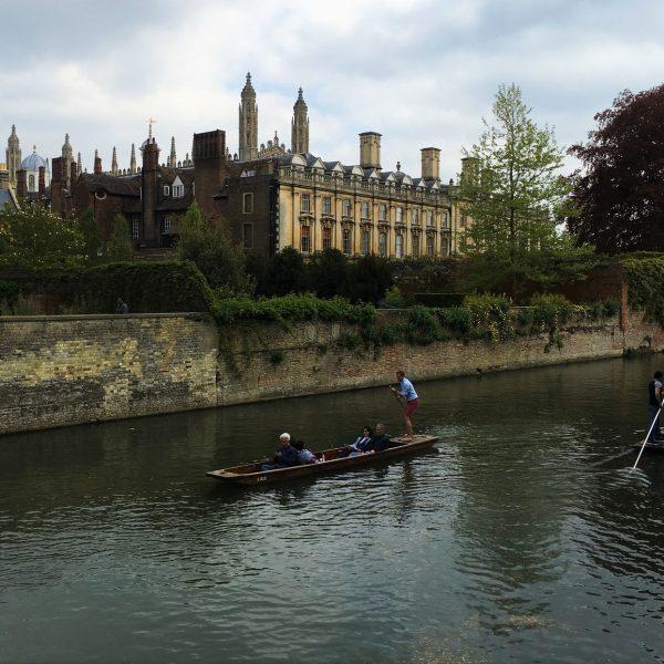 Jednodniowa wycieczka do Cambridge z Londynu