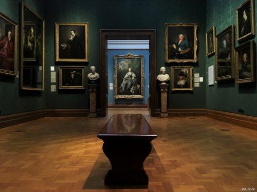 Najpiękniejsze muzea w Londynie