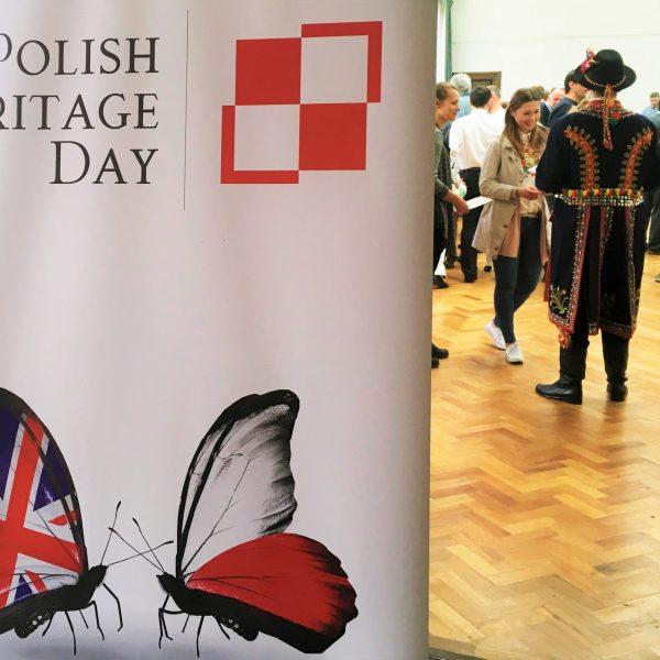 Polish Heritage Day w Cambridge emigracja