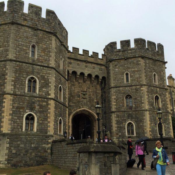 Atrakcje w Windsor co warto zobaczyć