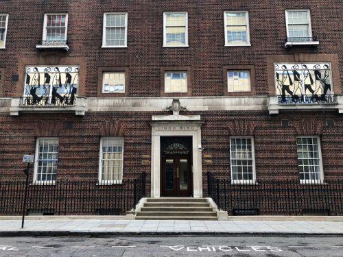 Szpital w Londynie St Mary Paddington diagnoza POTS