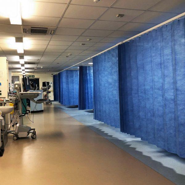 Szpital w Cambridge diagnoza badania