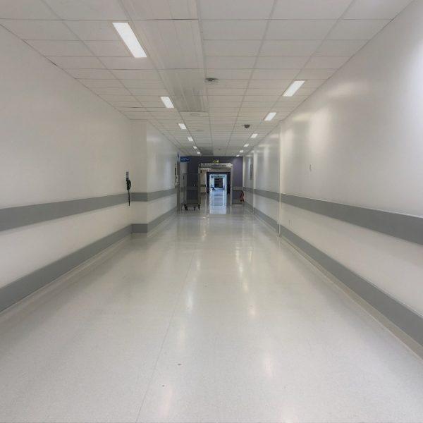 Szpital SiePomaga Zycie dla Alicji