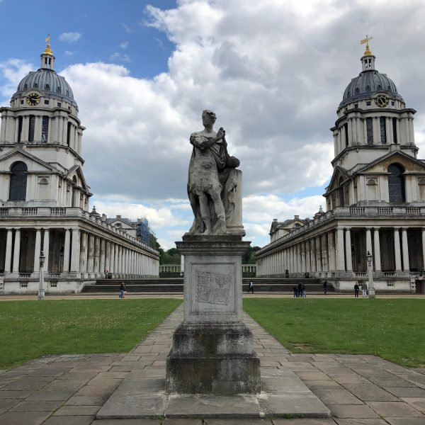 Najlepsze atrakcje Londynu