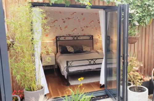 mieszkania na wynajem na Airbnb w Cambridge